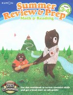 Summer Review & Prep Grade 3-4