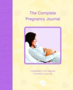 The Complete Pregnancy Journal