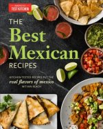 The Best Mexican Recipes