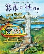 The Adventures of Bella & Harry