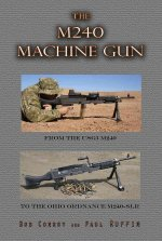 The M240 Machine Gun