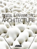 Digital & Parametric Architecture