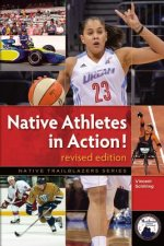 Native Athletes in Action!