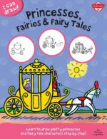 Princesses, Fairies & Fairy Tales
