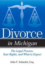 Divorce in Michigan
