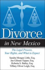 Divorce in New Mexico
