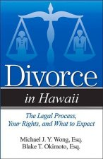 Divorce in Hawaii