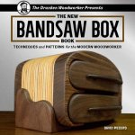 The New Bandsaw Box Book