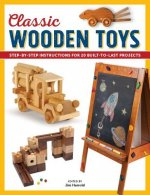 Classic Wooden Toys