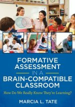 Formative Assessment in a Brain-compatible Classroom