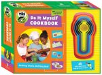 Do It Myself Cookbook