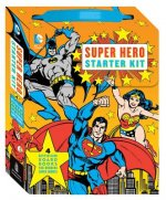 DC Comics Super Hero Starter Kit