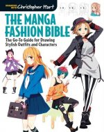 The Manga Fashion Bible