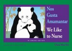Nos Gusta Amamantar / We Like to Nurse