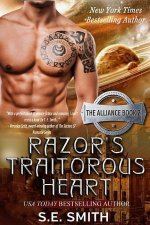 Razor's Traitorous Heart
