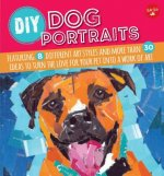 Diy Dog Portrait