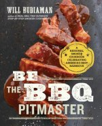 Be the BBQ Pitmaster