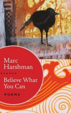 Believe What You Can: Poems