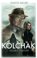 Kolchak the Night Stalker Double Feature