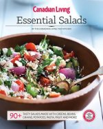 Canadian Living Essential Salads