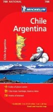 Michelin Chile / Argentina
