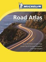 Michelin Road Atlas