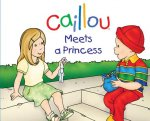 Caillou Meets a Princess