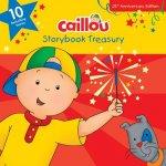 Caillou Storybook Treasury