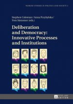 Deliberation and Democracy