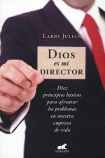 Dios es mi director/ God is My CEO