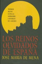 Los reinos olvidados de Espańa / The Forgotten Kindoms Of Spain