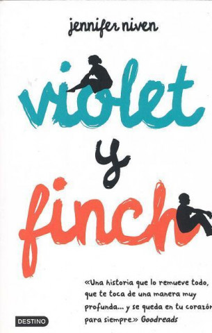 Violet y Finch/ All the Right Places