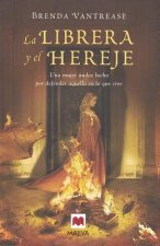 La librera y el hereje / The Heretic's Wife