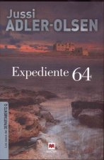 Expediente 64 / Journal 64