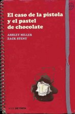 El caso de la pistola y el pastel de chocolate / The Case of the Gun and the Chocolate Cake