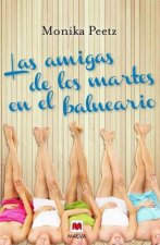 Las amigas de los martes en el balneario / The Tuesday Friends at the Spa