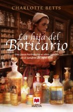 La hija del boticario / The Apothecary's Daughter