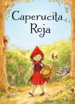 Caperucita roja/ Little Red Riding Hood