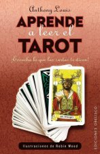 Aprende a leer el tarot / Tarot Plain and Simple