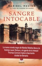 Sangre intocable/ Untouchable Blood