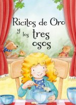 Ricitos de oro y los tres osos/ Goldilocks and  theThree Bears