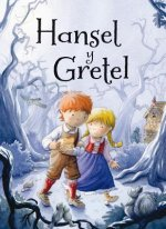 Hansel y Gretel/ Hansel and Gretel