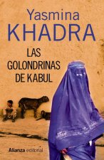 Las golondrinas de kabul / The Swallows of Kabul