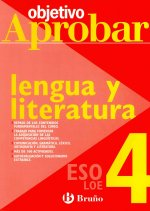 Objetivo aprobar lengua y literatura / Objective approve Language and Arts