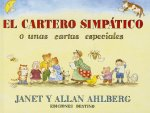 El cartero simpatico / The Jolly Postman