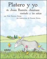 Platero y Yo contado a los ninos / Platero and I Told to Children