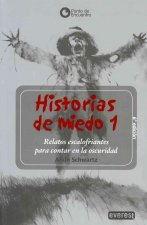 Relatos escalofriantes para contar en la oscuridad / Scary Stories to Tell in the Dark