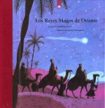 Los Reyes de Oriente/ Three King's Day