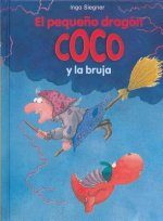 El pequeńo dragón Coco y la bruja / The Little Dragon Coco and the Witch
