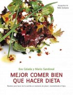 Mejor comer bien que hacer dieta / It's Better To Eat Healthy Than Dieting
